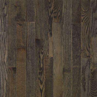 American Originals Coastal Gray Oak 3/8 in. T x 3 in. W x Varying L Click Lock Engineered Hardwood Flooring (22 sq.ft.)