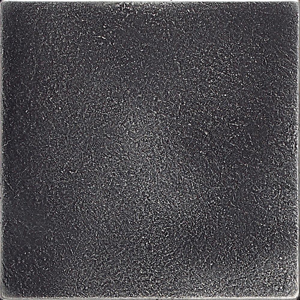 Ion Metals Antique Nickel 4-1/4 in. x 4-1/4 in. Composite of