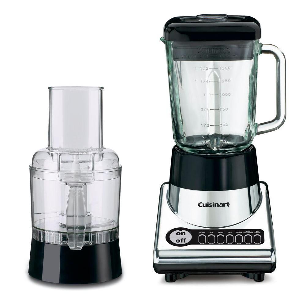 Cuisinart Power Blend Duet Blender/Food Processor