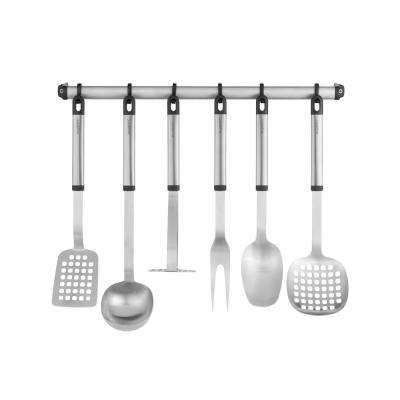 Essentials 8-Piece Kitchen Tool Set