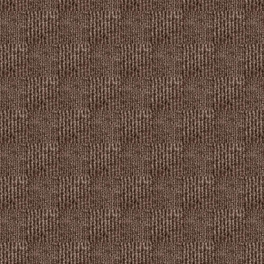 Carpet Sample-Upward Move - Color Chestnut 8 in. x 8 in.