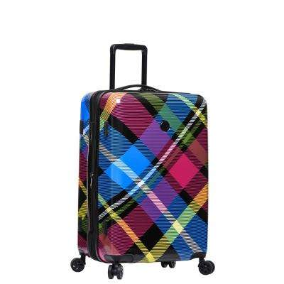 Tartan 26 in. 8-Wheel Hardside Spinner Luggage