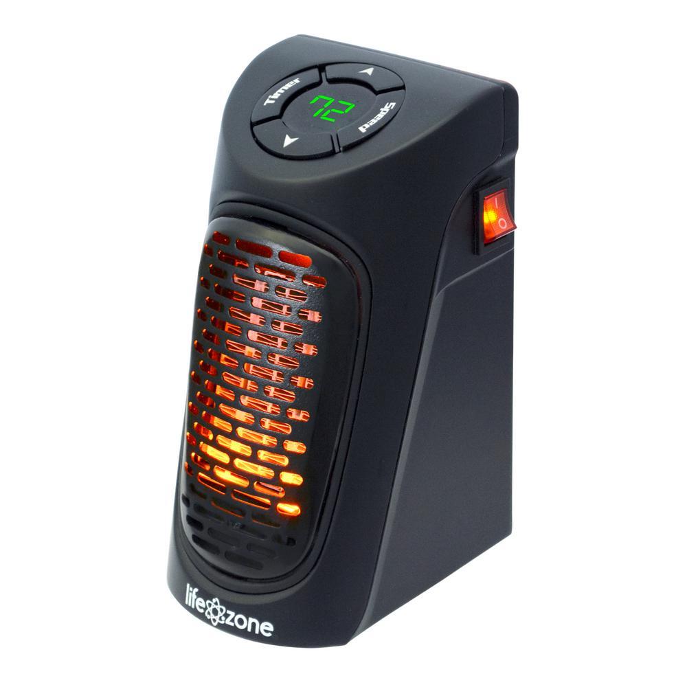 Heat-4U Personal Heater