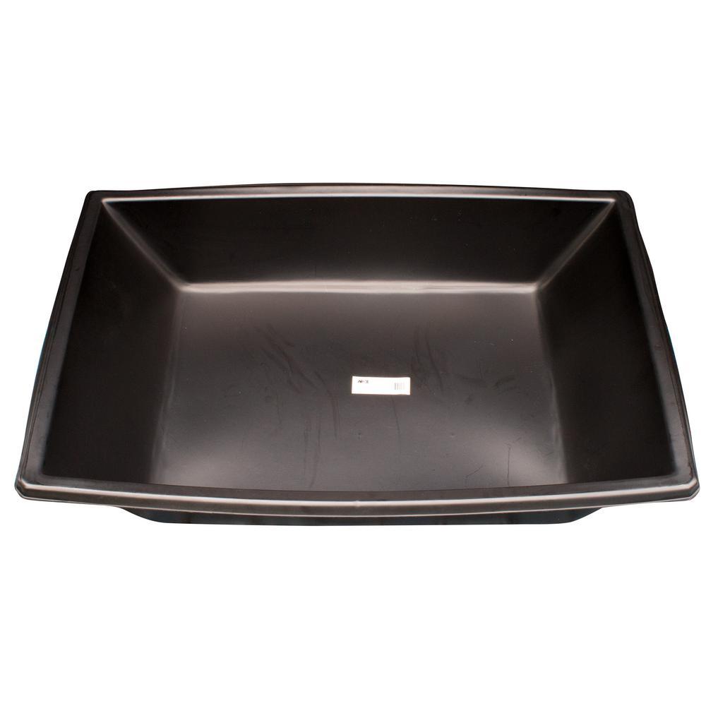 Mixing Tub High Density Polyethylene Extra Large Capacity