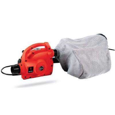 690-Volt Vacuum Cleaner for Drywall Sander