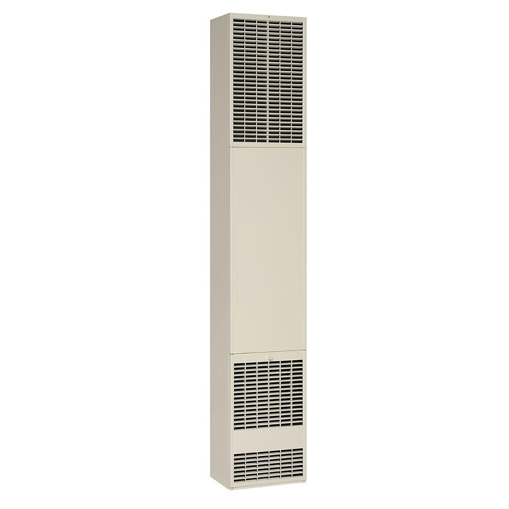 Forsaire 65 000 Btu Hour Counter Flow Top Vent Wall