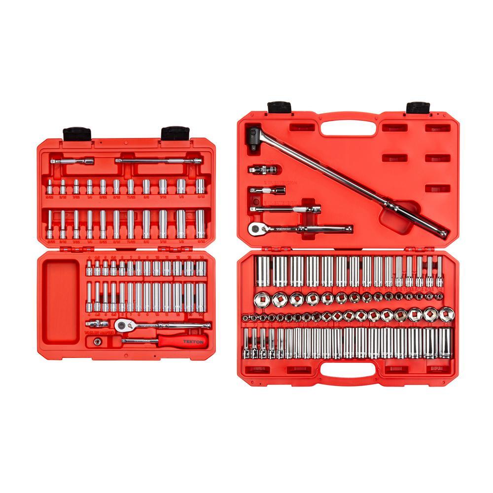 DHX21060 TEKTON 6-mm Hex x 4-Inch Screwdriver