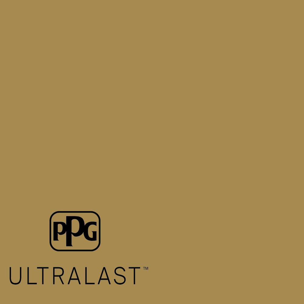 Reviews For Ppg Ultralast 5 Gal Ppg1105 7 Graceful Gazelle Eggshell Interior Paint And Primer Ppg1105 7u 05e The Home Depot