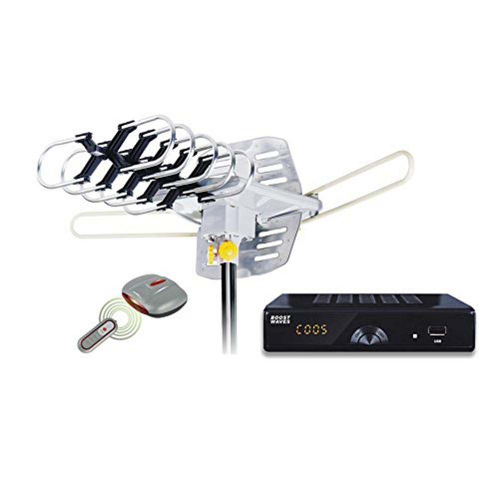 FM - Reception amplified - TV Antennas - AV Accessories