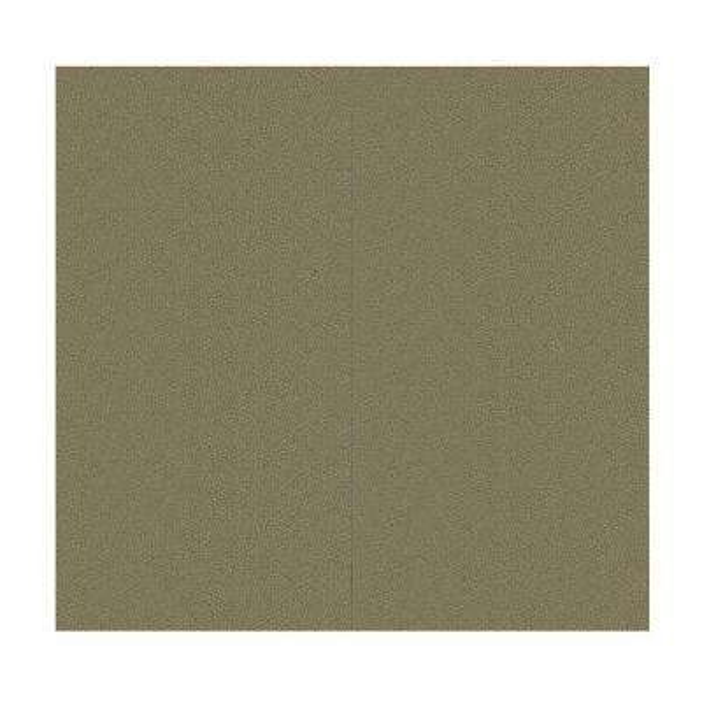 64 sq. ft. Cumin Fabric Covered Full Kit Wall Panel