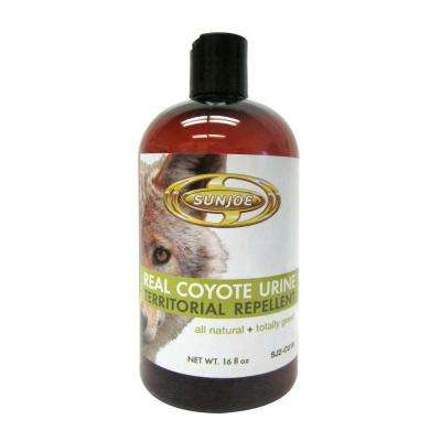 Real Coyote Urine Territorial Repellent