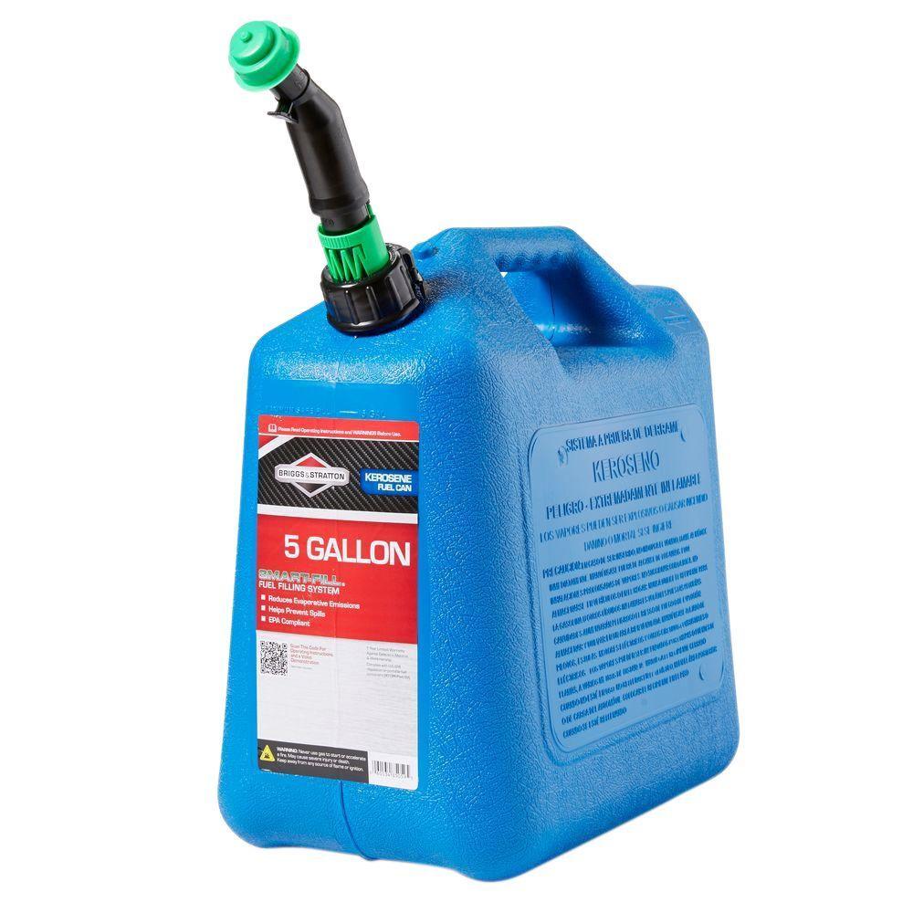 5 Gal. Kerosene Can
