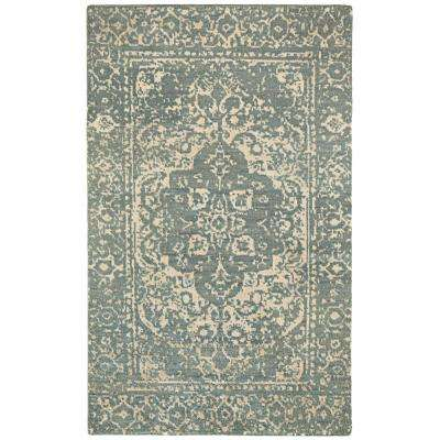 Lords Sky 8 ft. x 11 ft. Area Rug