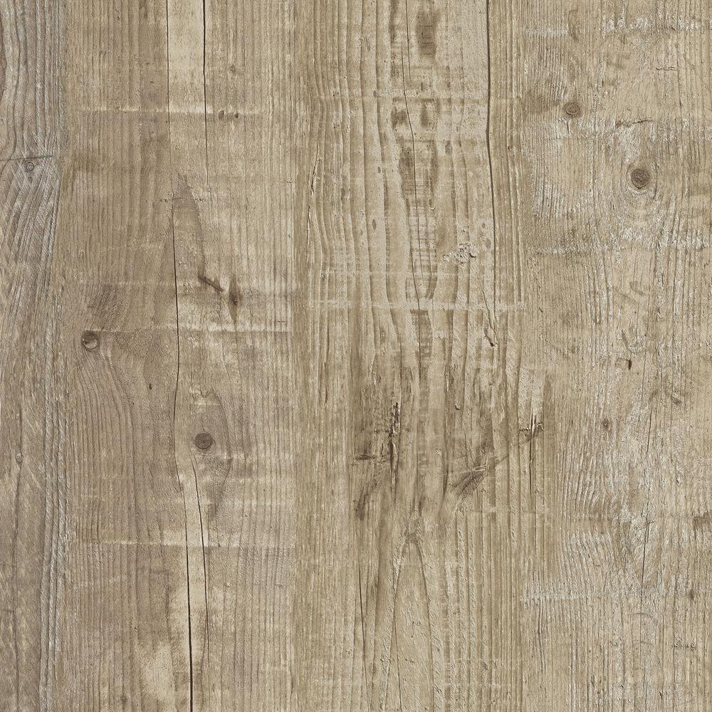 Amherst Oak 8.7 in. x 72 in. Luxury Vinyl Plank Flooring