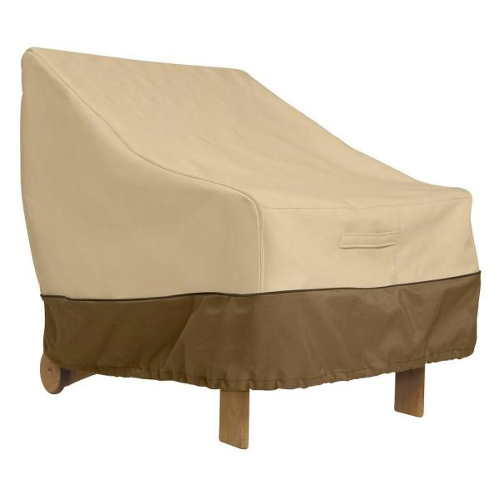 Veranda Deep Lounge Chair Cover
