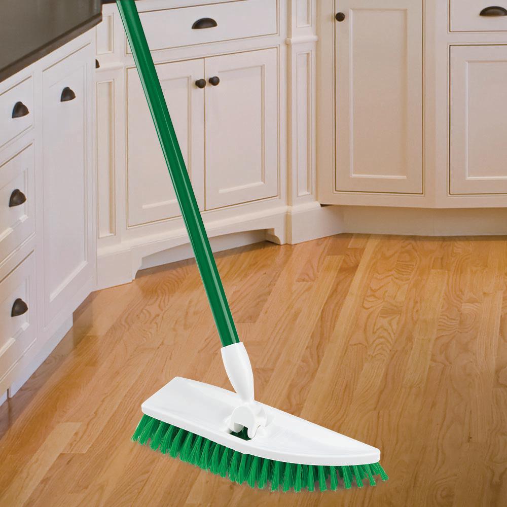 Libman No Knees Floor Scrub Brush 122