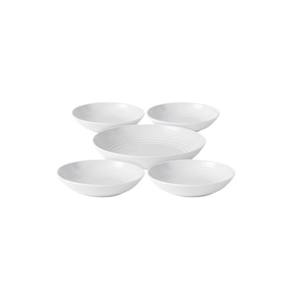 Corelle 16 Piece Casual Country Cottage Glass Dinnerware Set Service For 4 6022006 The Home Depot