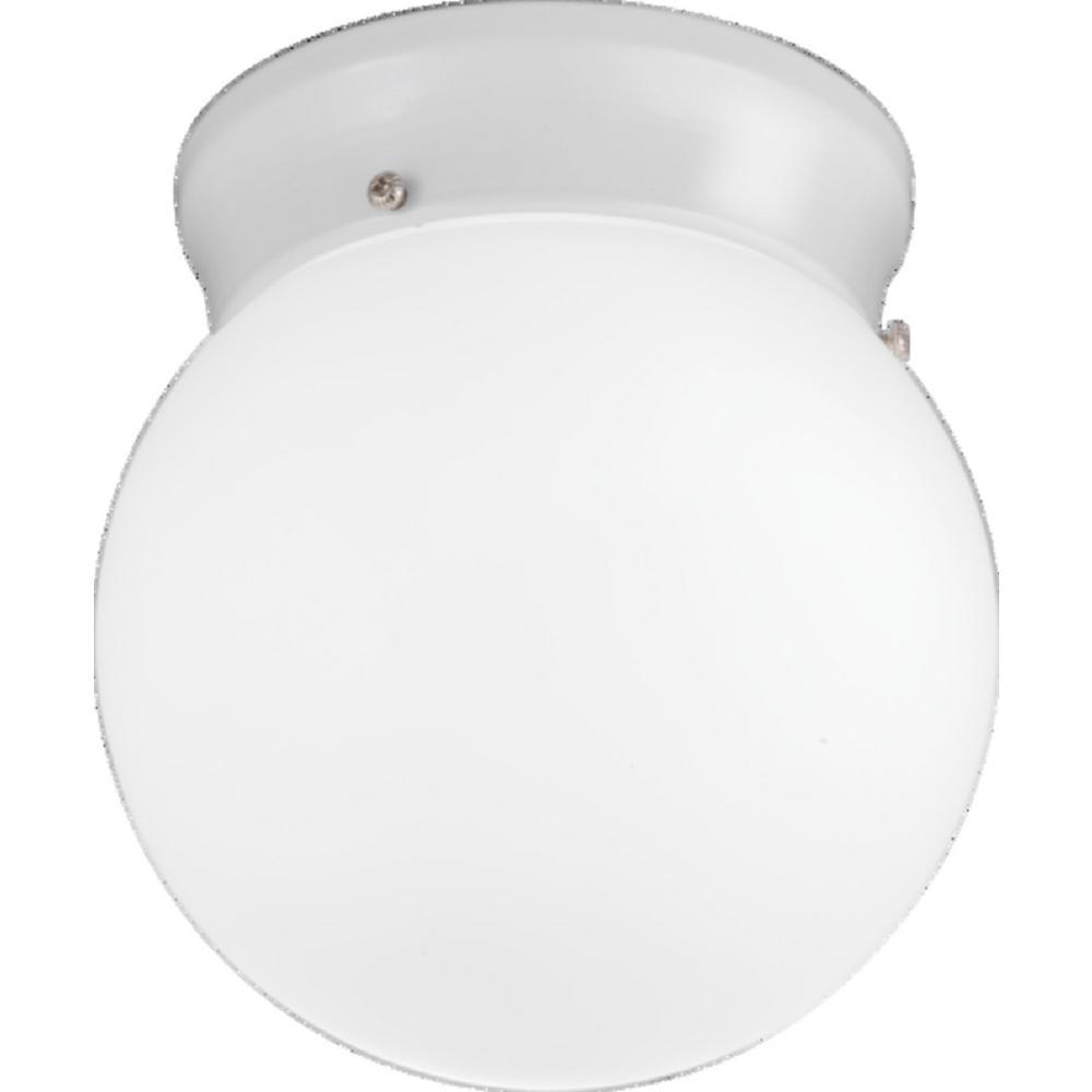 Fmglol 8 7 watt white integrated led ceiling flush mount