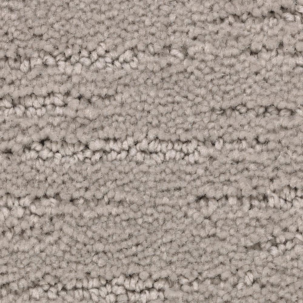 Carpet Sample - Enchantment - Color Aquarius Pattern 8 in. x 8 in.