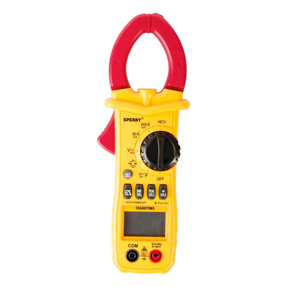 Sperry Lan Wiretracker Tone And Probe Wire Tracer Et64220 The Home Pulse Generator Amp Signal 600 True Rms Clamp Meter