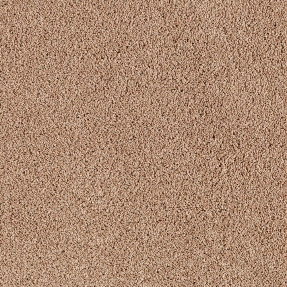 Barons Court I - Color Hazelnut 12 ft. Carpet