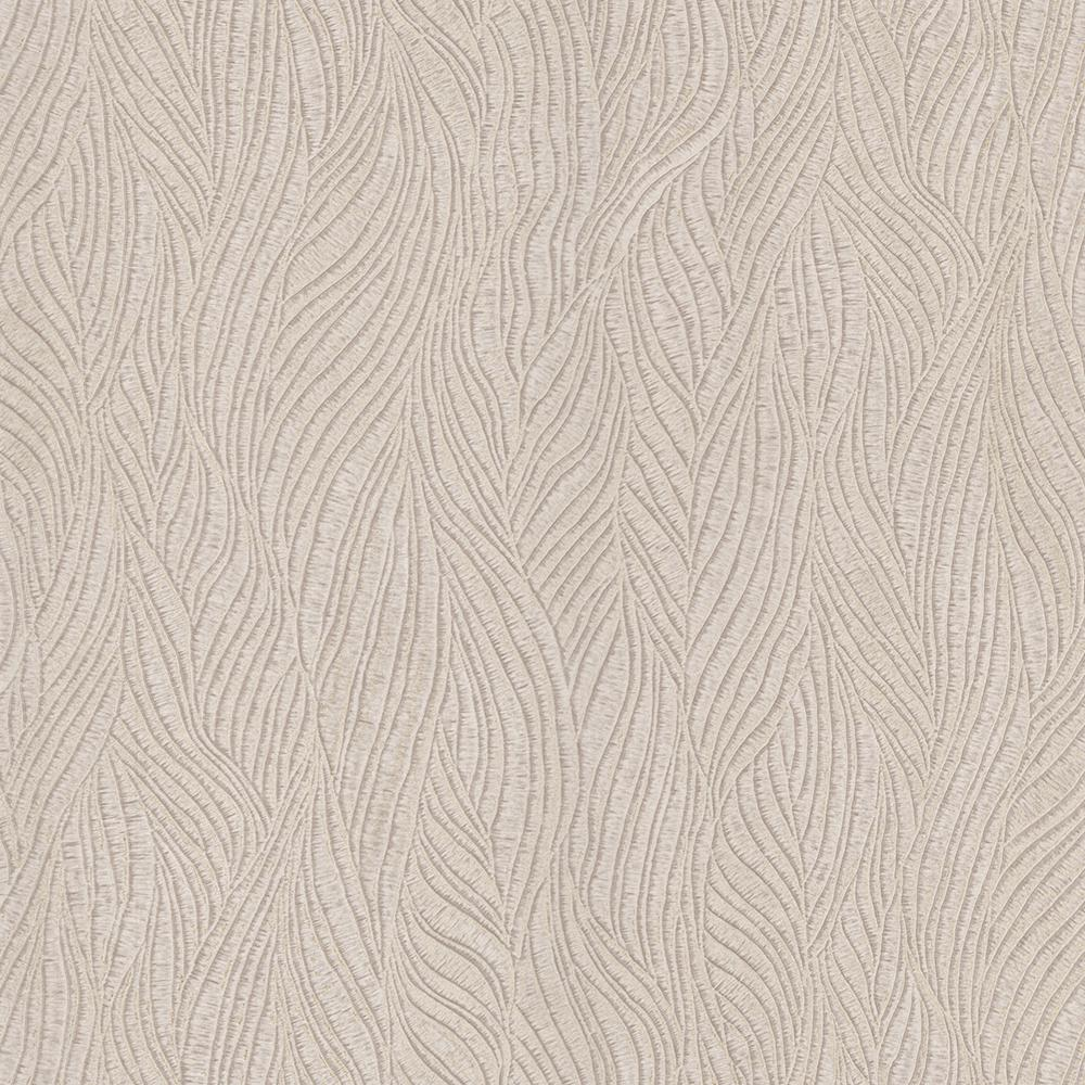 Brewster 74 3 Sq Ft Ixia Gold Lily Trail Wallpaper 436