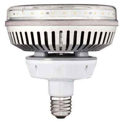 400W Equivalent Daylight High Bay LED Light Bulb