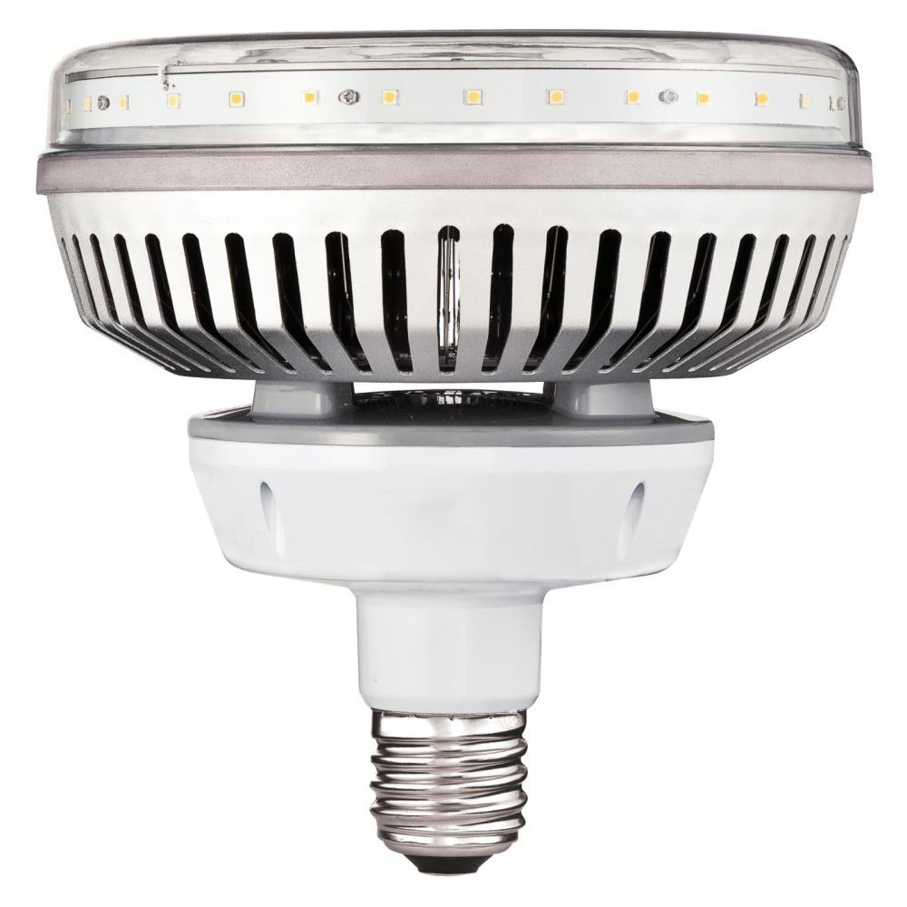3 Tips For Better Bath Lighting At Lumens Com: Westinghouse 400W Equivalent Daylight High Bay LED Light Bulb-5057000