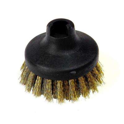 3 in. Brass Brush