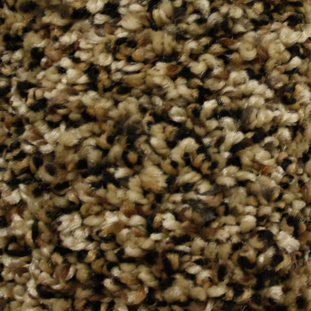 Carpet Sample - Stonewall I - Color Perfect Haven Texture 8