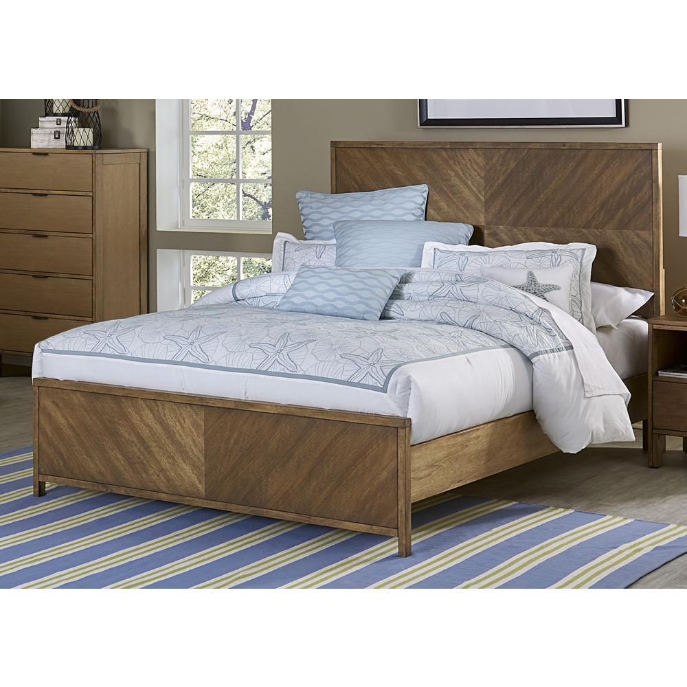 Strategy Jute Queen Complete Bed