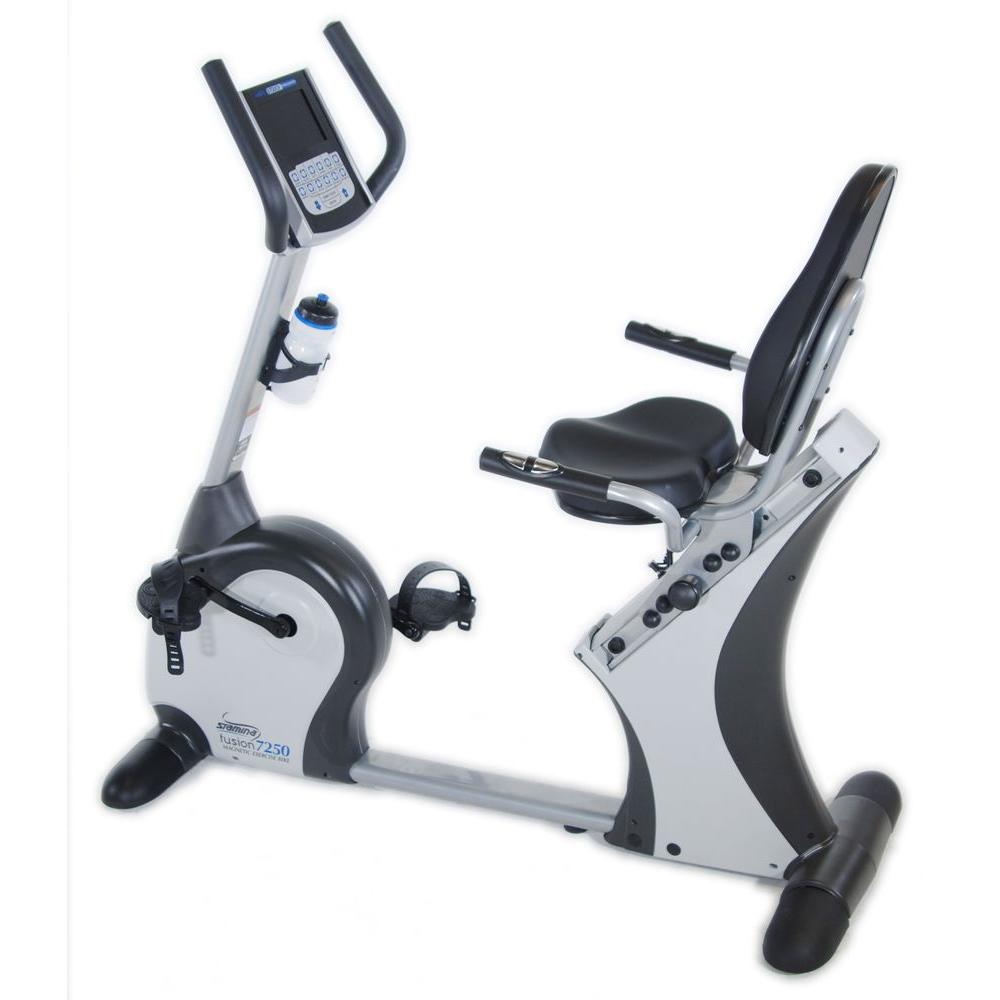 null Magnetic Fusion 7250 Exercise Bike