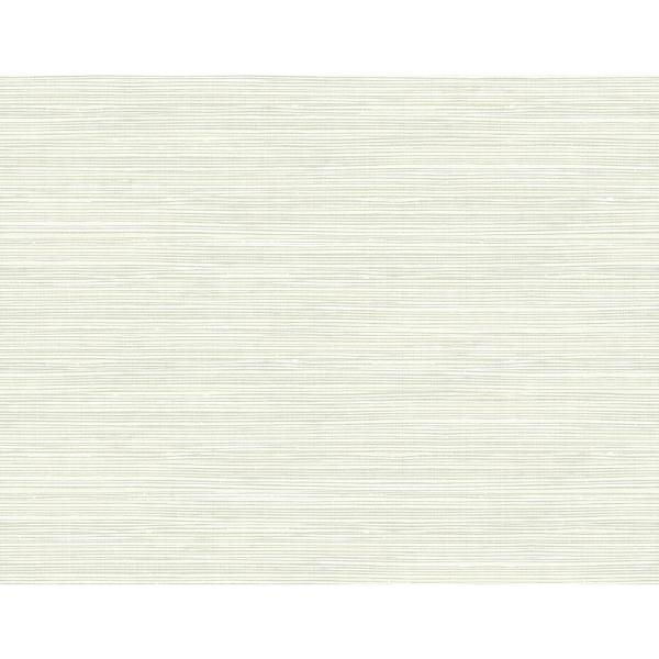 Holiday String Grey Texture Paper Strippable Roll Wallpaper (Covers 60.8 sq. ft.)