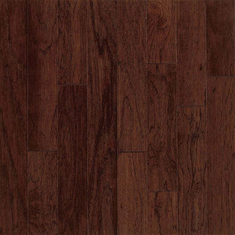 Hartco Urban Classic Molasses 1/2 in. Thick x 5 in. Wide x Random Length Engineered Hardwood Flooring (28 sq. ft. / case)