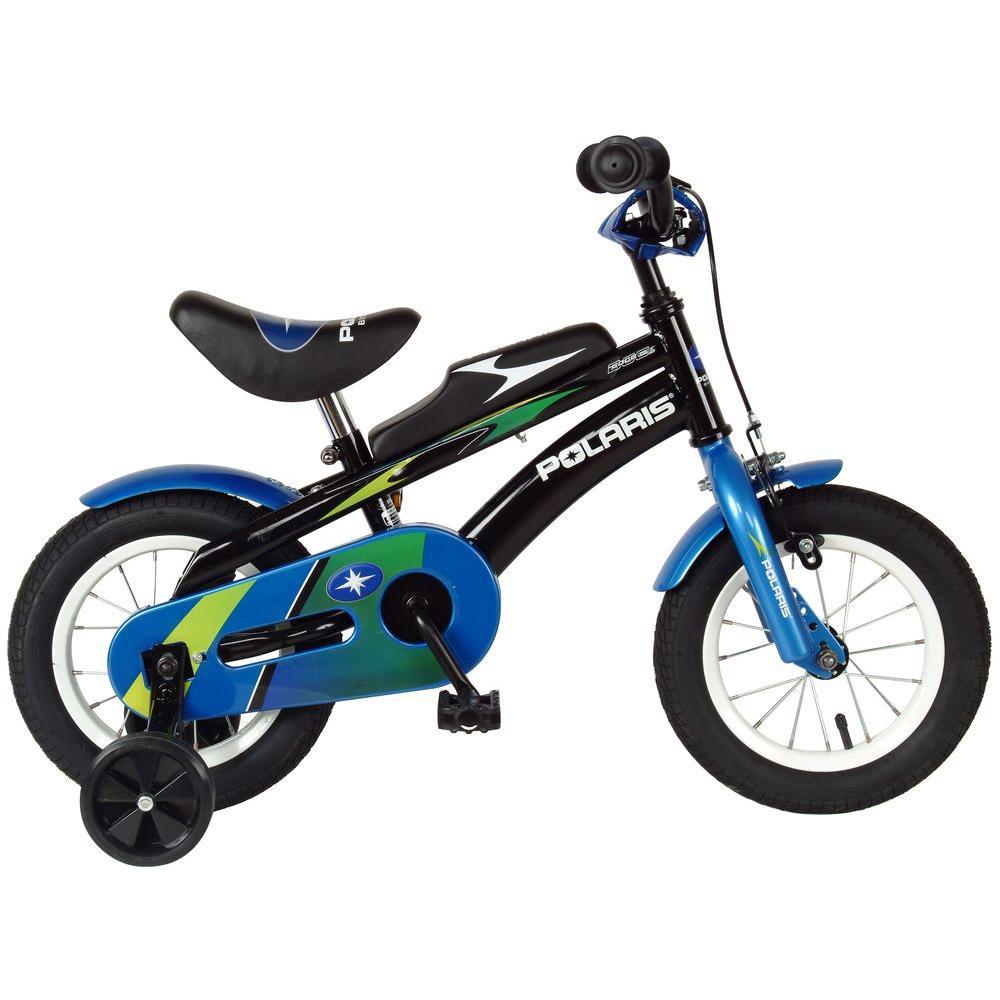 Polaris Edge LX120 12 in. Kid's Bike