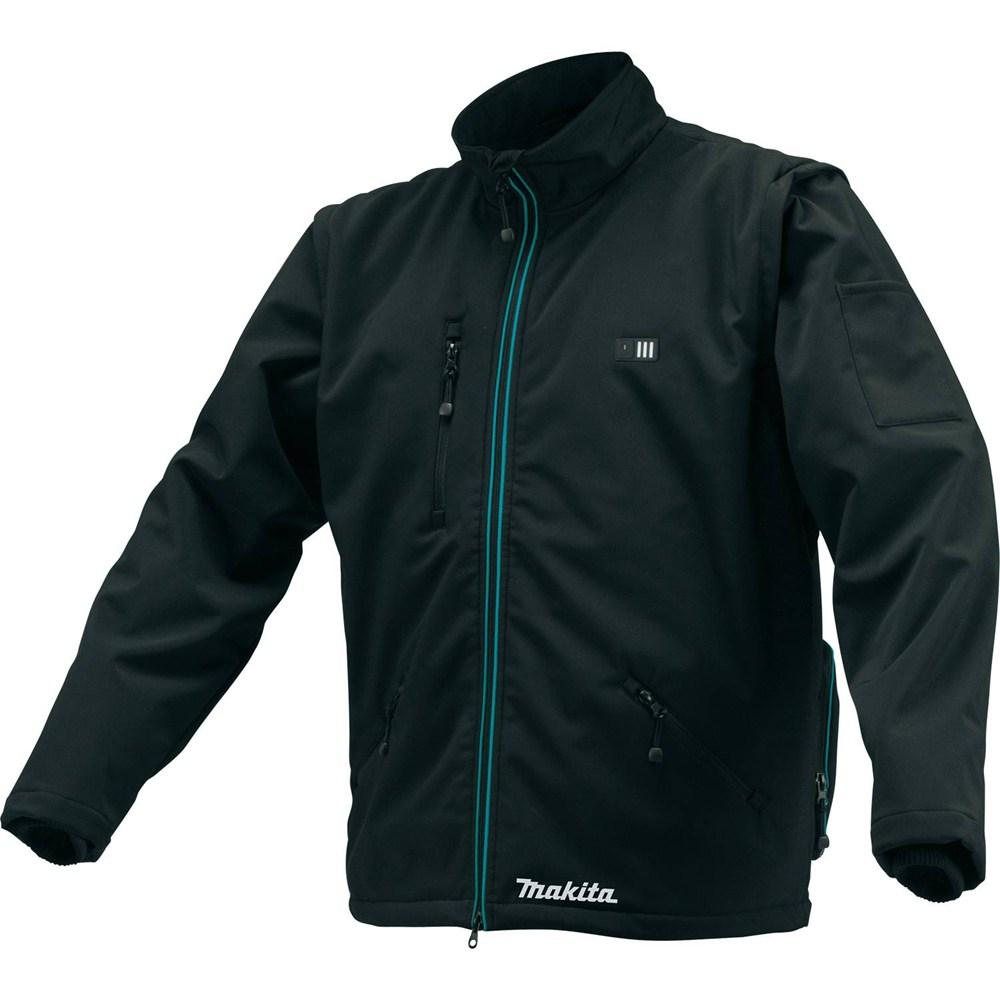 646a18dce023e This review is from:Men's Medium Black 12-Volt MAX CXT Lithium-Ion Cordless  Heated Jacket (Jacket Only)