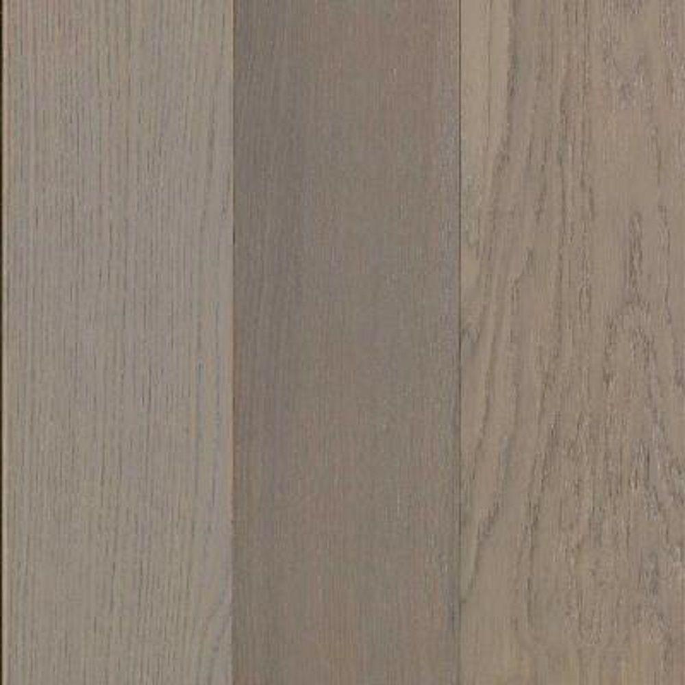Take Home Sample - Chester Hearthstone Oak Engineered Hardwood Flooring - 5 in. x 7 in.