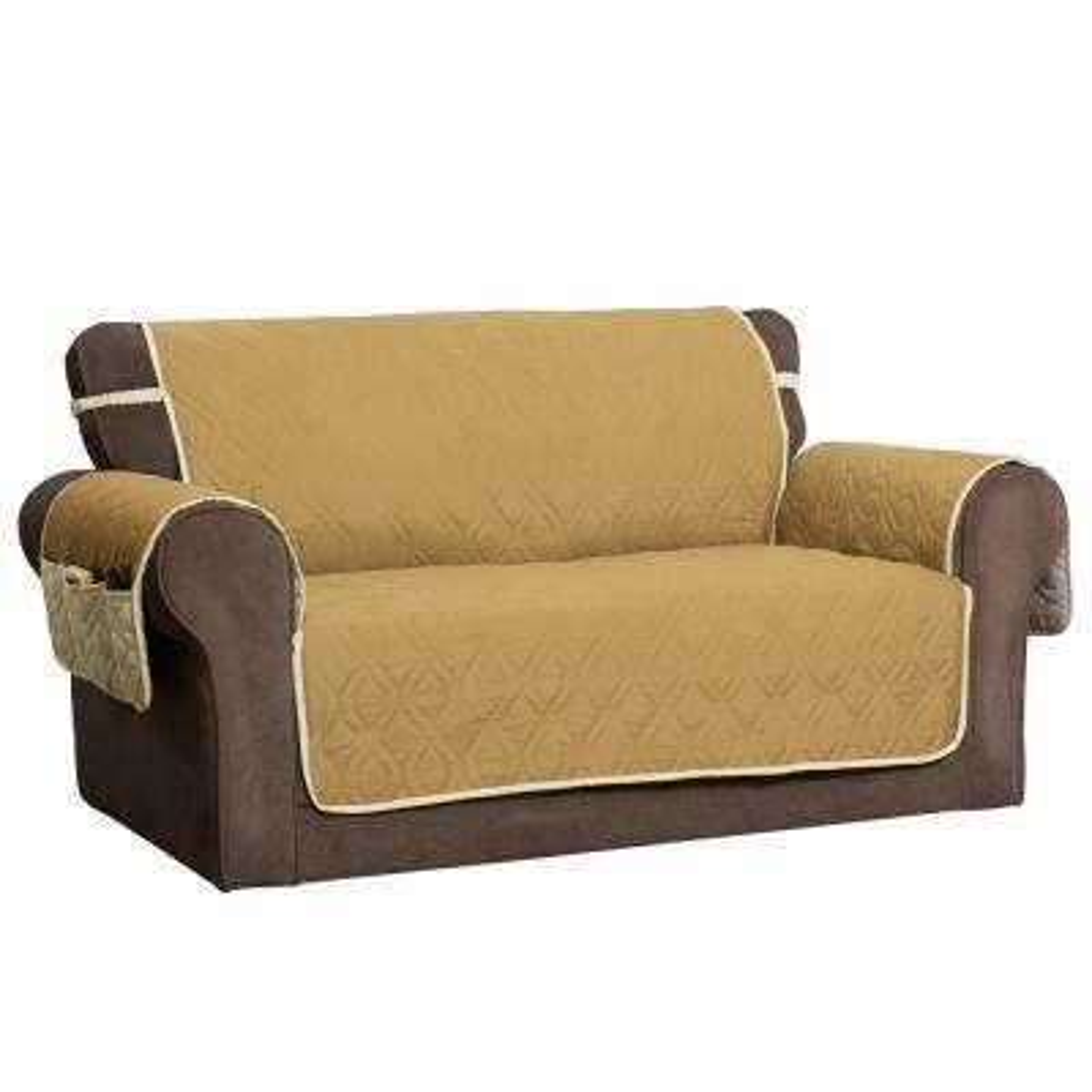 """5 Star Gold XL Sofa Protector"""