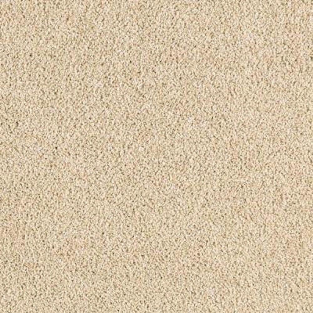 Carpet Sample - Pagliuca II - Color Sandcastle Texture 8 in. x 8 in.
