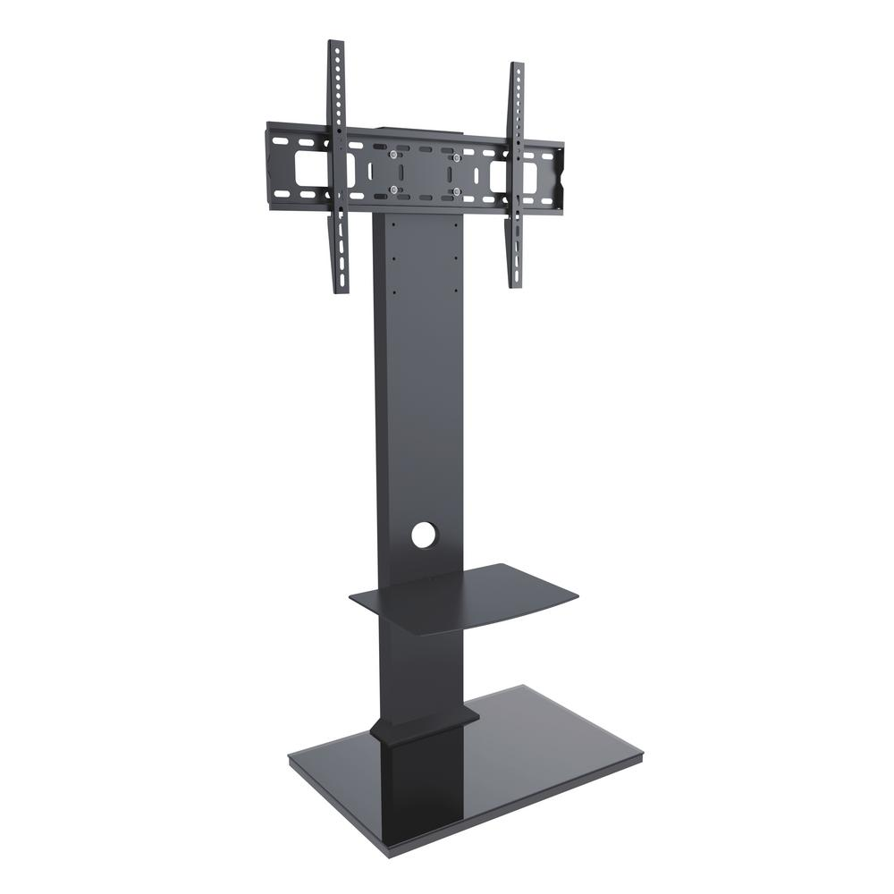 TygerClaw TV Stand for 32 in. to 55 in. Flat Panel