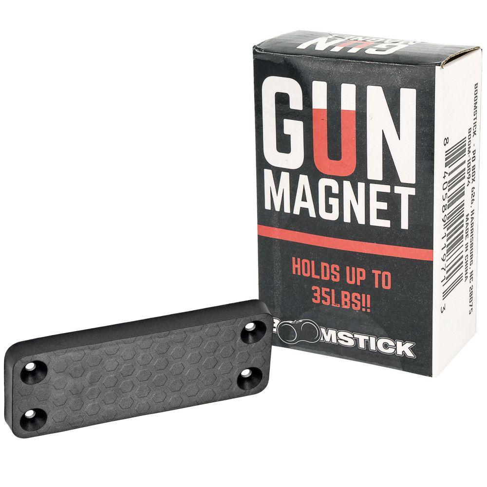 35 lbs. Capacity Gun Magnet