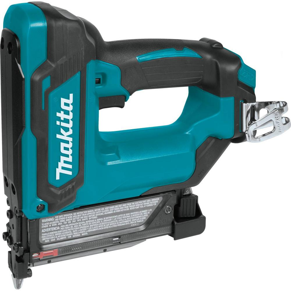 23-Gauge 12-Volt max CXT Lithium-Ion Cordless Pin Nailer (Tool Only)