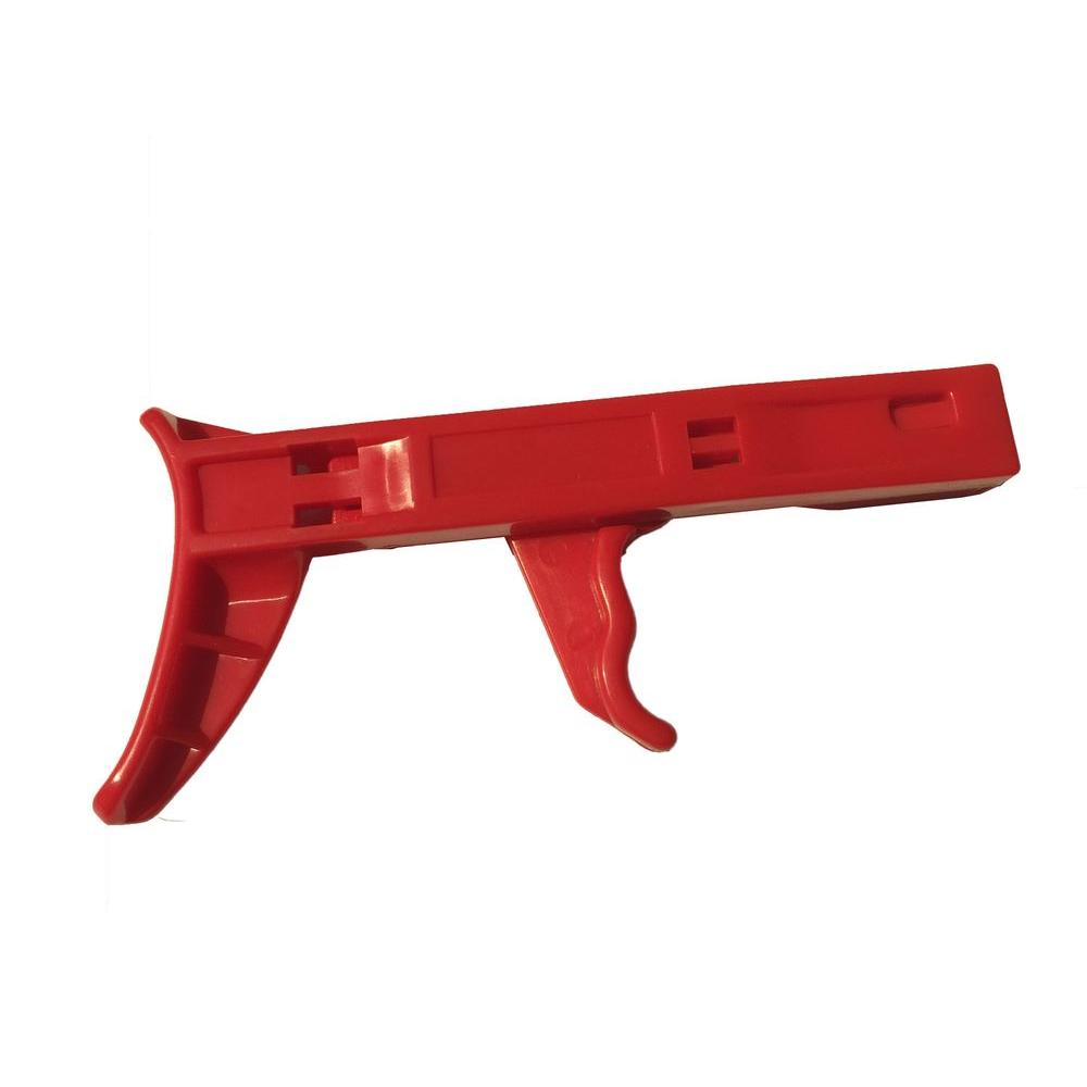 Cable Tie Tensioning Tool
