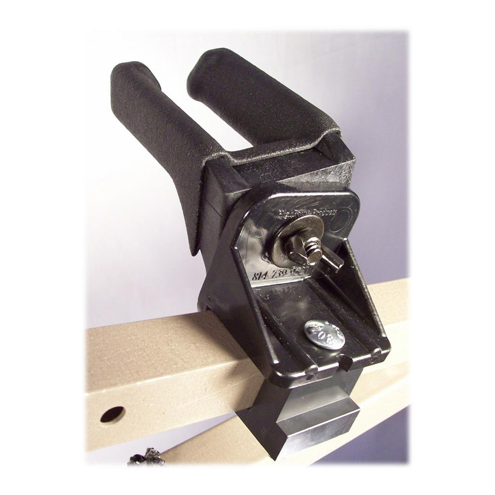 High Point Black Max Bow Holder Clamp On Rh Lh In Black 102 Bc