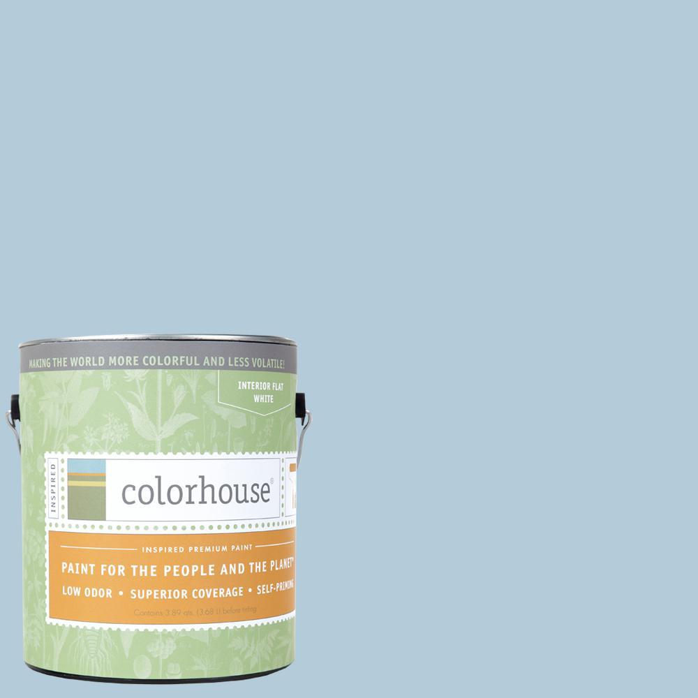 1 gal. Dream .03 Flat Interior Paint