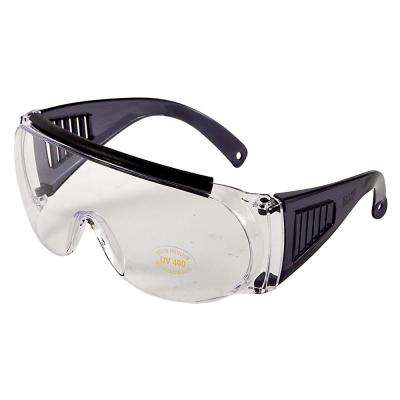 Clear Over Shooting and Safety Glasses