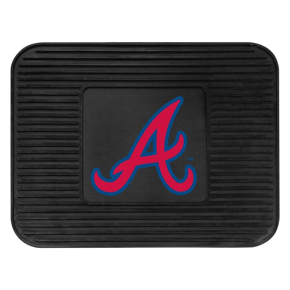 FANMATS Atlanta Braves 14 In. X 17 In. Utility Mat-10052
