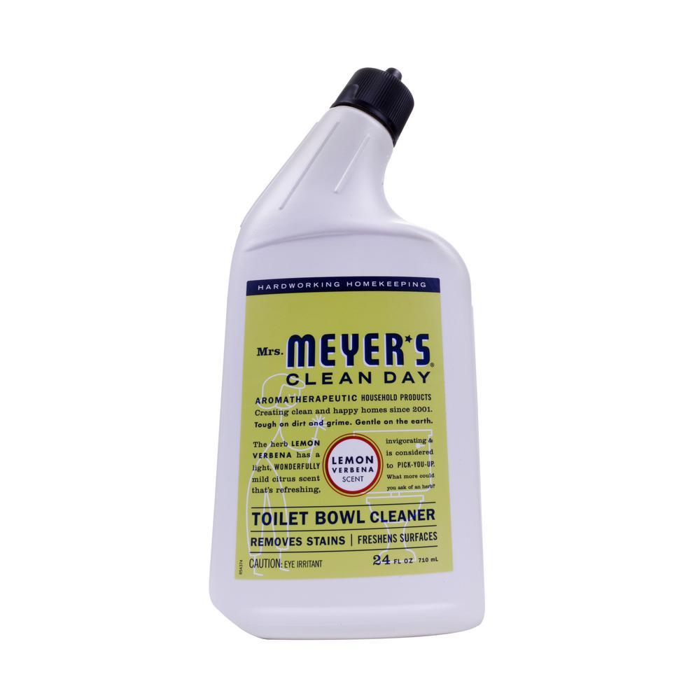 24 fl. oz. Lemon Verbena Toilet Bowl Cleaner