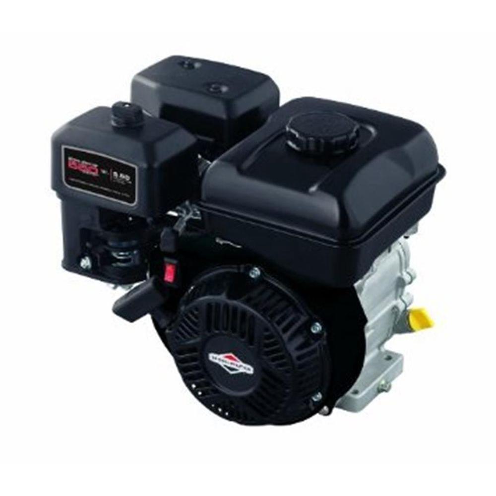 550 Series Gas Engine