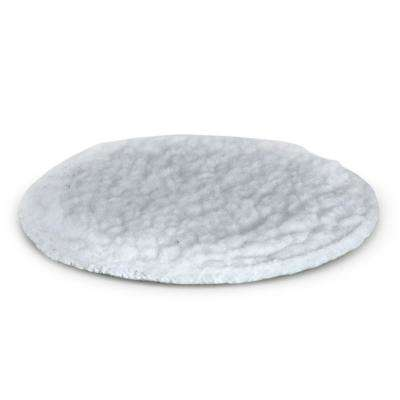 4 in. Poly/Cotton Replacement Bonnet